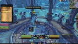 World of WarCraft: Shadowlands: Video-Test