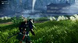Ghost of Tsushima: Video-Test