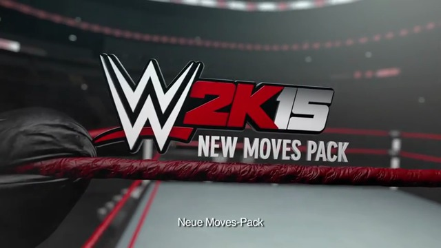 Moves Pack-DLC