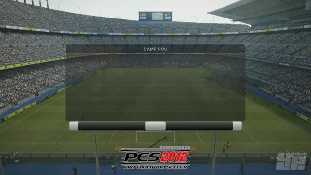 FIFA/PES-Vergleich: Stadiondesign