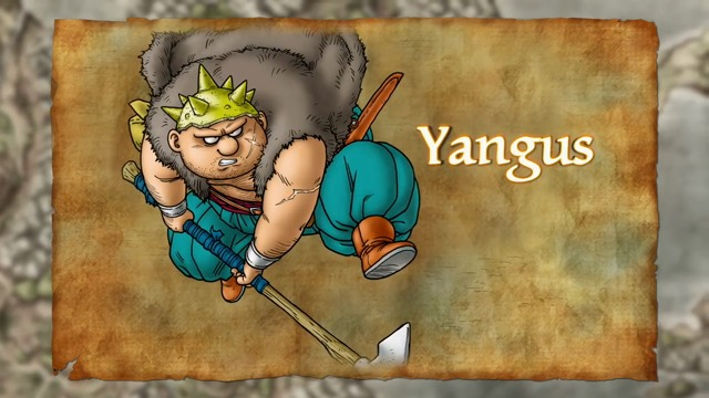 Welcome to Dragon Quest VIII