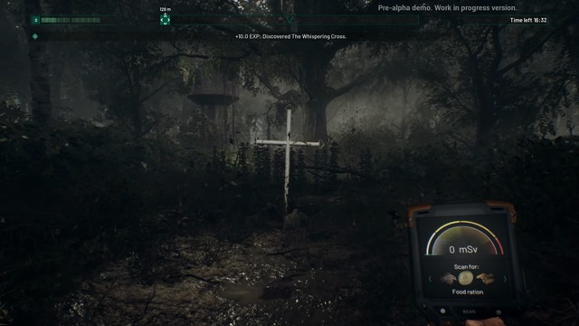 Pre-Alpha Kickstarter Demo Gameplay