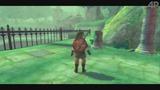 The Legend of Zelda: Skyward Sword: Video-Test