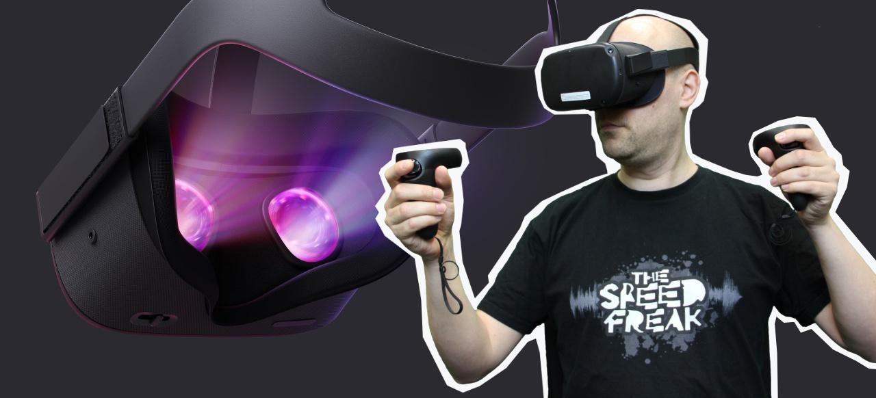 Das Versprechen der kabellosen VR-Freiheit