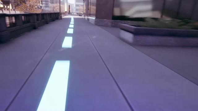 Ankündigungs-Trailer (PC & Konsolen)