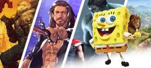 Von Boyfriend Dungeon über Doom Eternal bis Luigi's Mansion 3 - das könnt ihr spielen!