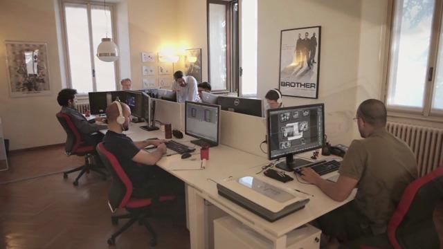 Entwickler-Video