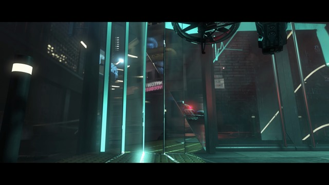 Neon Noir: Real-Time Ray Traced Reflections