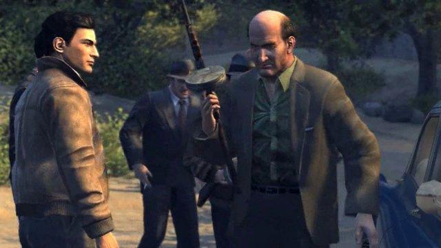 E3-Trailer 2010 - Tools of Trade