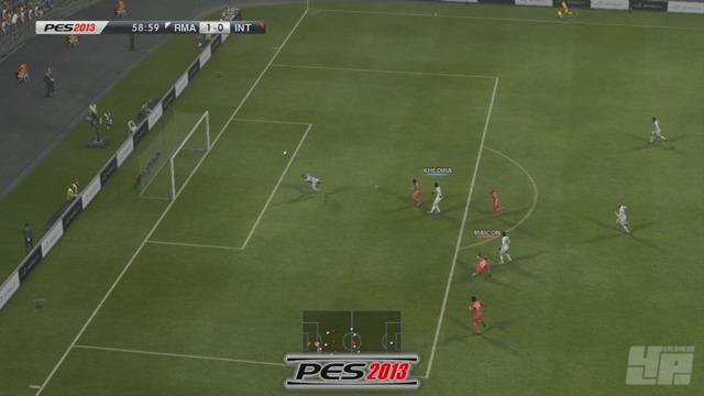 FIFA13/PES13 - Offensiv-KI