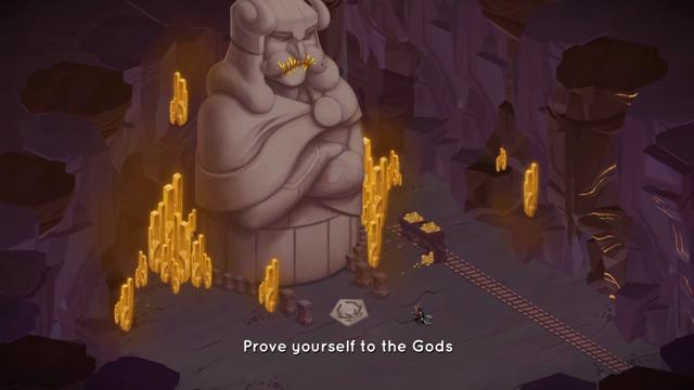 Impress the Gods (Launch-Trailer)