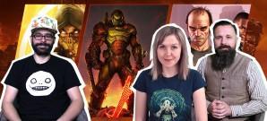 Über die Geschichte und die Wirkung von Gewalt in Videospielen