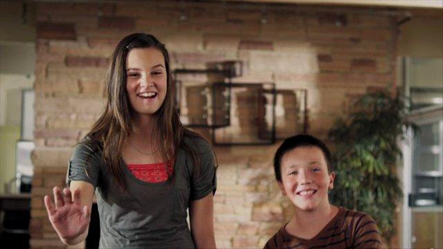 Family-Werbevideo