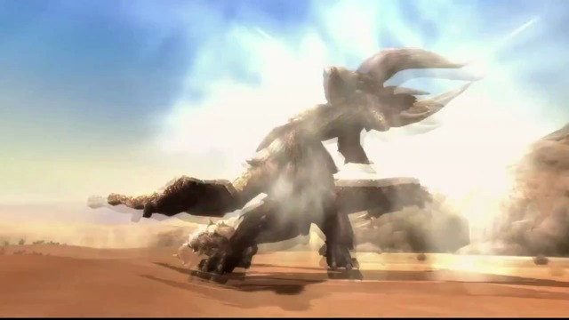 Battle Trailer