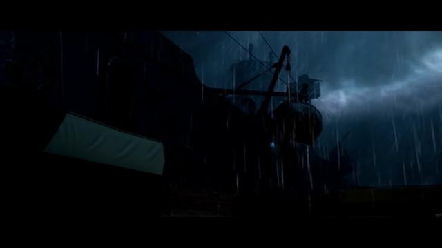 Repercussions (Pre-order Trailer)