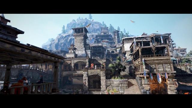 Drieghan - The Heritage of Sherekhan