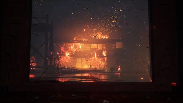 Atmosphere Trailer