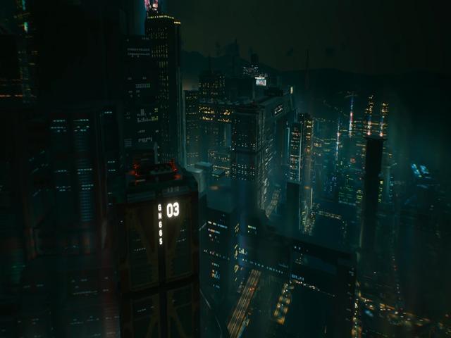 Gangs von Night City
