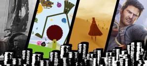 Günstige Spiele-Highlights für die PS4