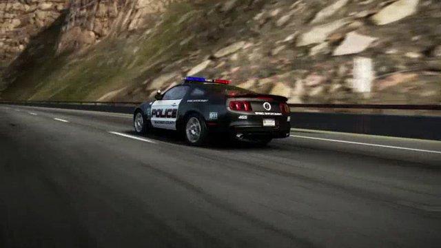 Hottest Cars-Trailer