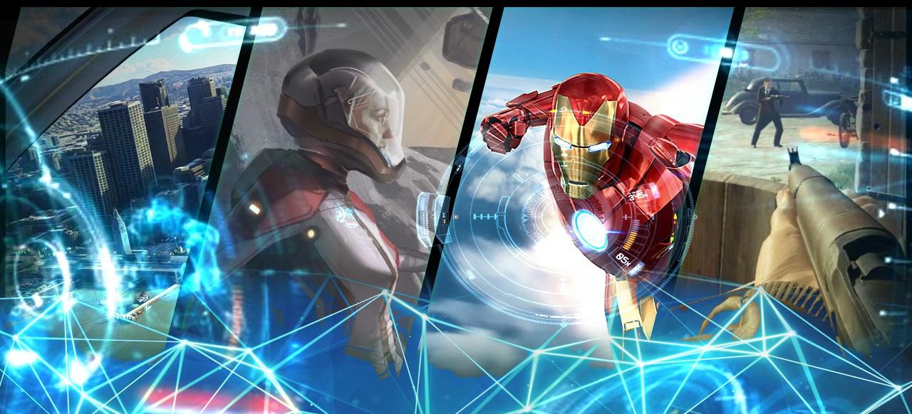 Die zehn besten kommenden VR-Spiele