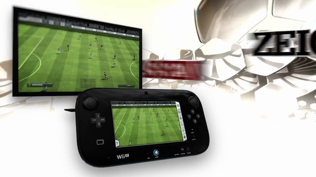 Wii U Launch-Trailer