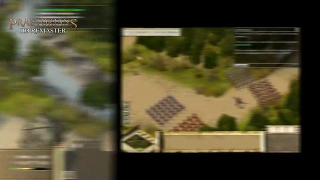 HD Remaster: gamescom Trailer