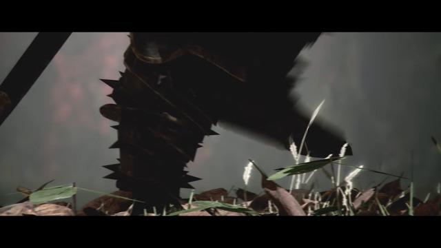 Monsters Trailer