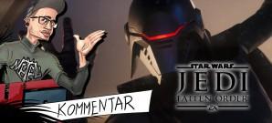 Das richtige Star-Wars-Spiel zur richtigen Zeit?