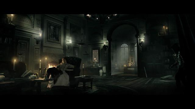 Uprising (gamescom-Trailer)