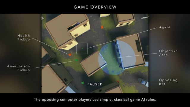 SEED: Imitation Learning with Concurrent Actions in 3D Games