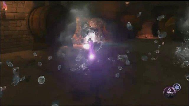 E3-Move-Spielszenen