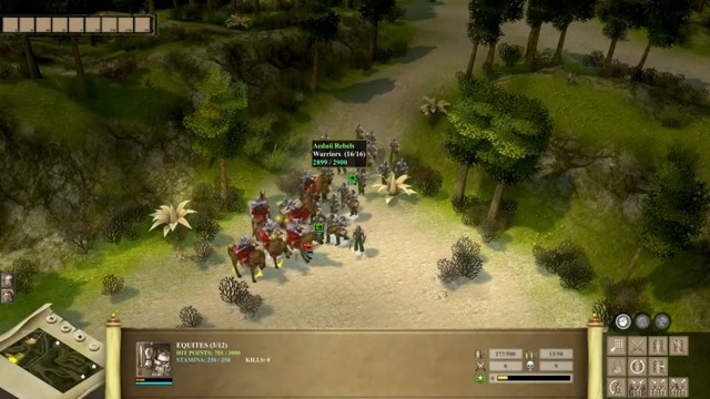 & Praetorians - HD Remaster: Launch Trailer
