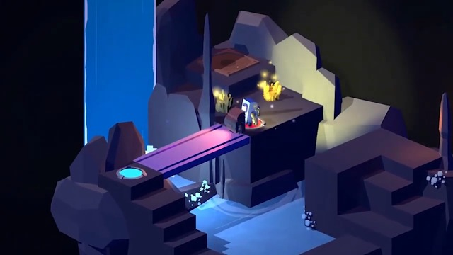 Launch Trailer (Switch)