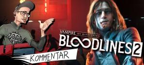 Viel Potential, viel Risiko - die Vampire kehren zurück