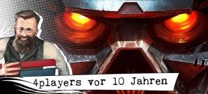 Jörg blickt zurück auf den Shooter von Guerilla Games