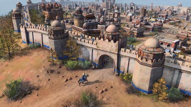 Delhi Sultanate Civilization Reveal