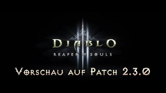 Patch 2.3.0: Die Ruinen von Sescheron