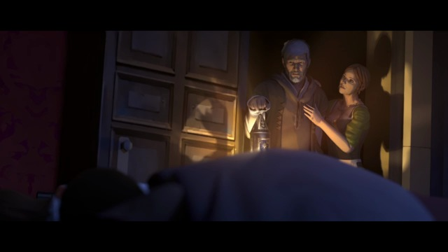 Trailer des Ezio-Kurzfilms