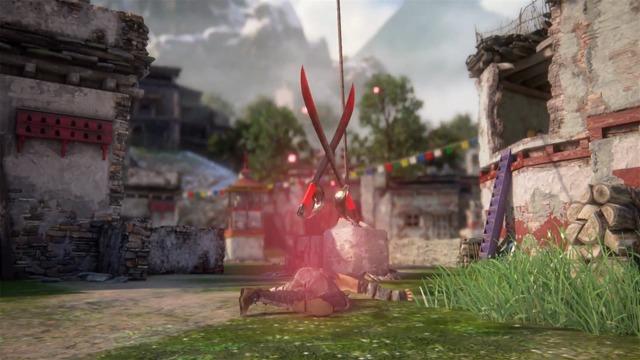 Multiplayer - Kopfgeldjäger-Update