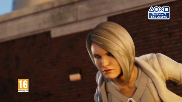 Silver Lining - DLC 3 Teaser