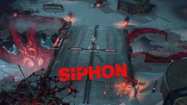 Siphon Combat-Trailer
