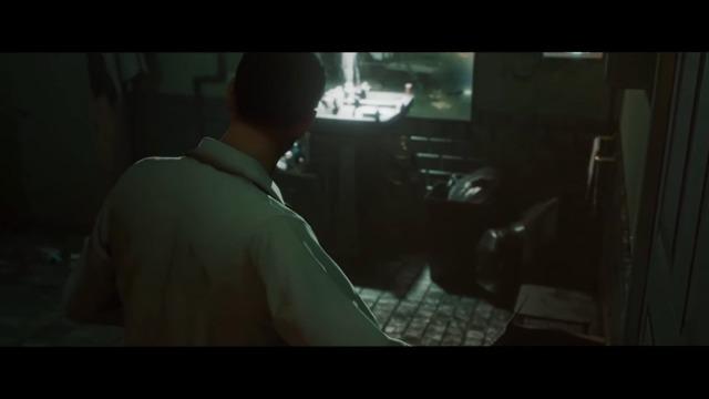 E3 2021 Trailer