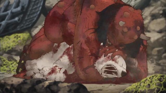 Short Peace: Ranko Tsukigime's Longest Day: Teaser Trailer