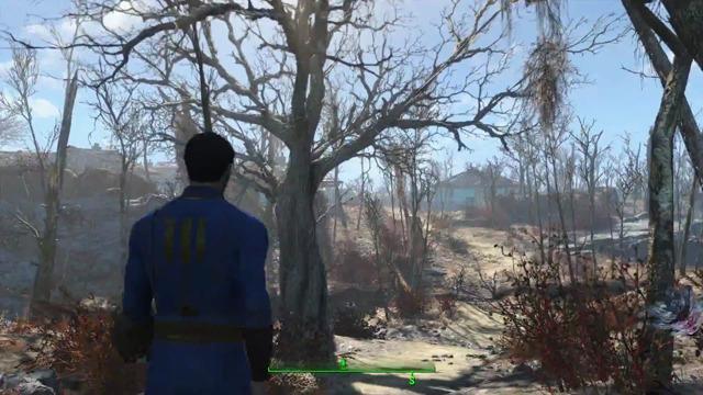 Erforschung (Xbox E3 Briefing)