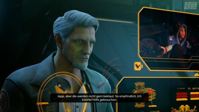Die ersten zehn Minuten (Xbox One X)