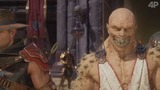 Mortal Kombat 11: Aftermath: Video-Test