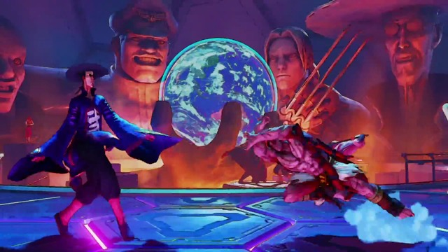 PlayStation Experience 2015: F.A.N.G Trailer