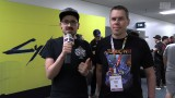 E3 2019: Reportage: Cyberpunk 2077