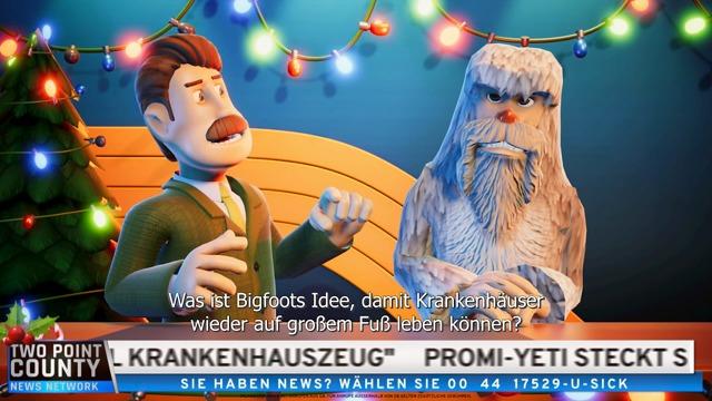 Bigfoot DLC - Trailer